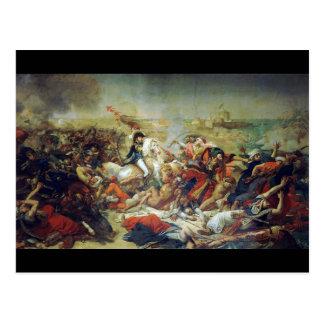 Bataille d'Abukir le 25 juillet 1799 par Carte Postale