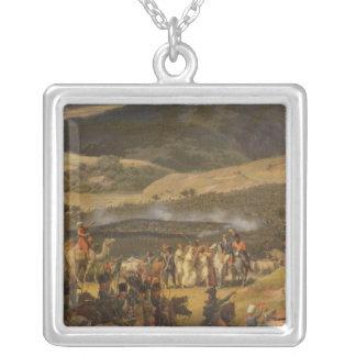 Bataille de bâti Thabor, le 16 avril 1799, 1808 Collier