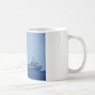 Bateau d'approvisionnement Orangeleaf Mug