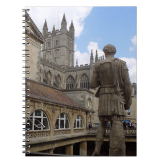 Bath, journal de voyage du monde de Somerset