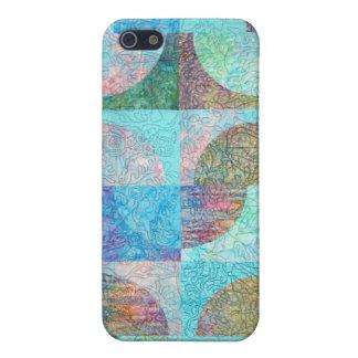 Batik de Wayang Sisriadi Coque iPhone 5