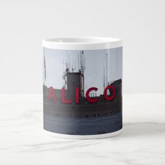Bâtiment d'Alico dans Waco, le Texas Grande Tasse
