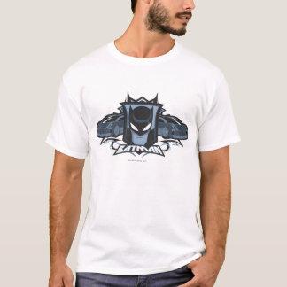 Batman avec Batmobiles T-shirt