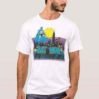 Batman & Brieven T Shirt