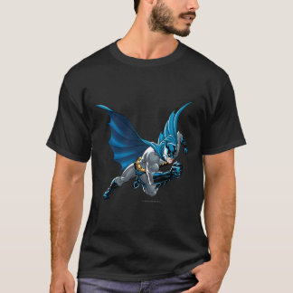 Batman dans l'action t-shirt