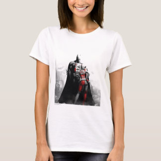 Batman et Harley T-shirt