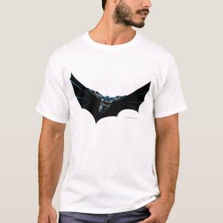 Batman flys met grote kaap t shirt