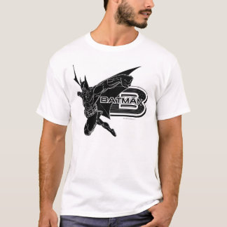 Batman grand B T-shirt
