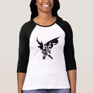 Batman manuscrit t-shirt