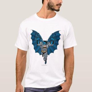 Batman schreeuwt t shirt