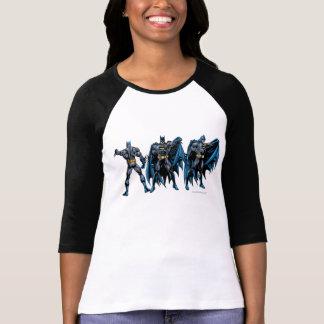 Batman - tous les côtés t-shirt
