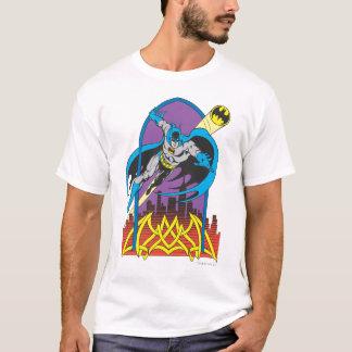 Batman vole par la nuit t-shirt
