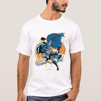 Batman werpt t shirt