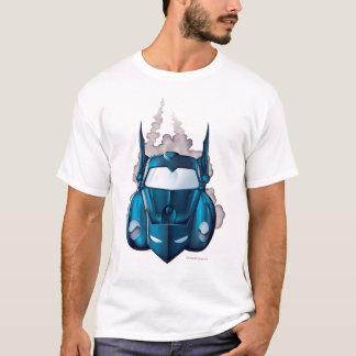 Batmobile en avant t-shirt