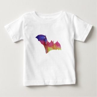 Batte T-shirt Pour Bébé