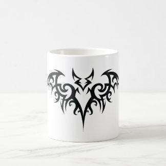 batte tribale mug magique