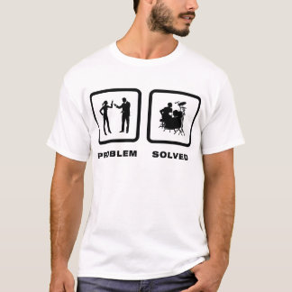 Batteur T-shirt
