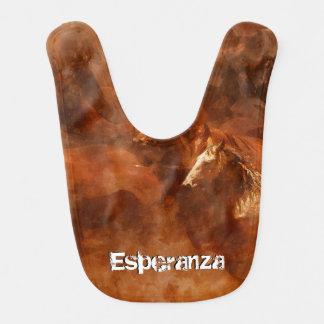 Bavoir Esperanza ml