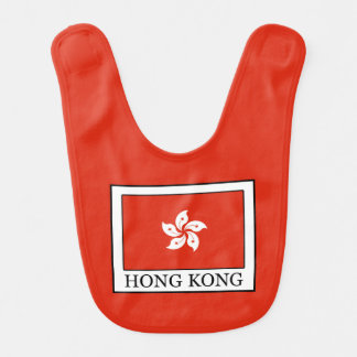 Bavoir Hong Kong