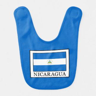 Bavoir Le Nicaragua