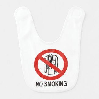 Bavoir smoking