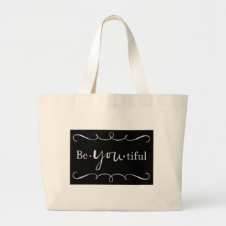 Beau Fourre-tout Grand Tote Bag