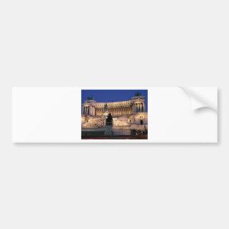 Beau Rome, Italie Adhésifs Pour Voiture
