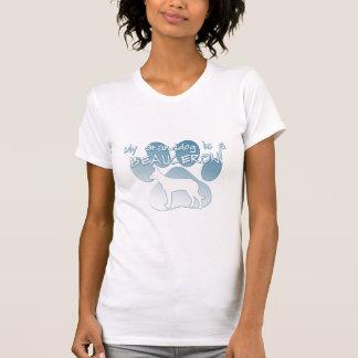 Beauceron Granddog T Shirt