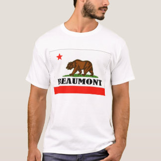 Beaumont, la Californie -- T-shirt