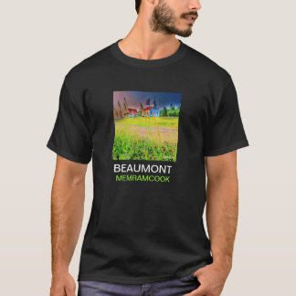 Beaumont T-shirt