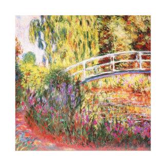 Beaux-arts aux. de Le Bassin Nympheas Monet Toiles