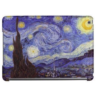 Beaux-arts de cru de nuit étoilée de Vincent van
