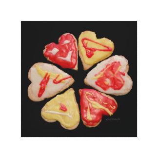 Beaux-arts de jjhélène de biscuit de coupe-circuit toiles