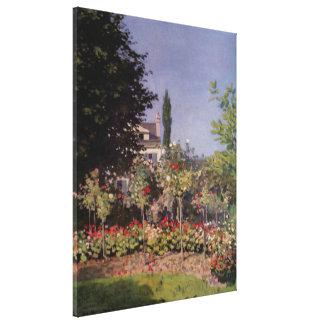 Beaux-arts de Monet Toiles