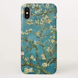 Beaux-arts GalleryHD de fleur d'amande de Vincent Coque iPhone X