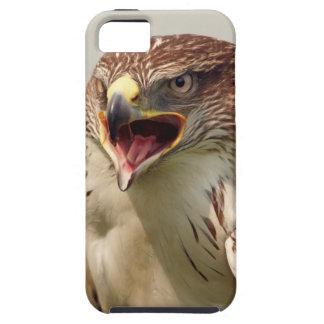 Beaux cas dur de l'iPhone 5 de faucon de Lanner Coque iPhone 5 Case-Mate