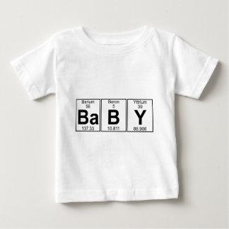 Bébé (bébé) - complètement t-shirt pour bébé