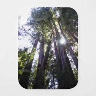 Bébé de séquoias de Henry Cowell Linge De Bébé