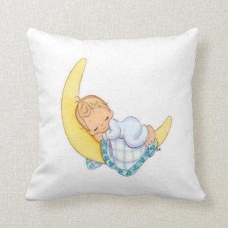 bébé oreillers