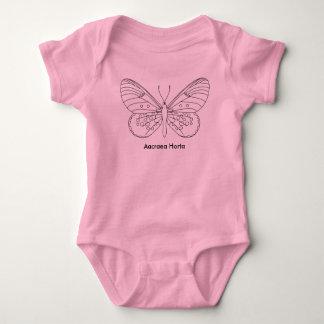 Bébés de Buttefly Body