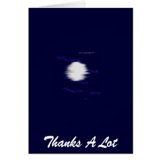 Bedankt Briefkaarten 0