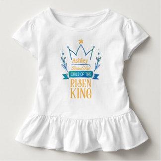 Bel enfant du Roi levé Tshirt