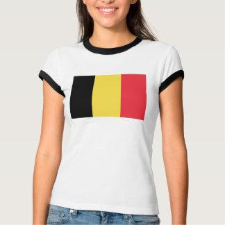 België - Belgische Nationale Vlag T Shirts