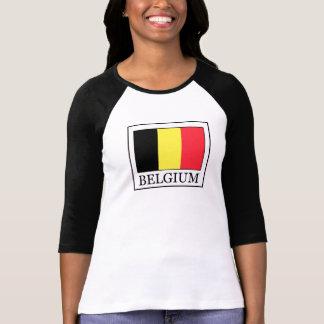 België T-shirts