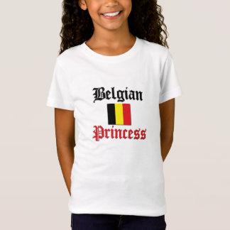 Belgische Prinses T Shirt