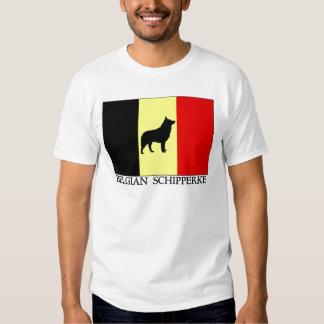 Belgische Schipperke Shirt