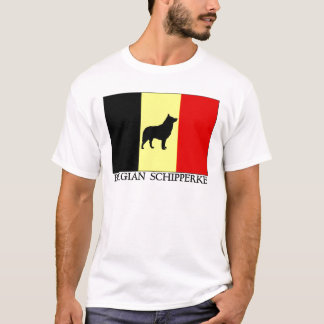 Belgische Schipperke T Shirt