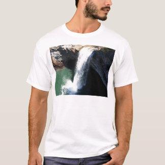 Belle cascade t-shirt