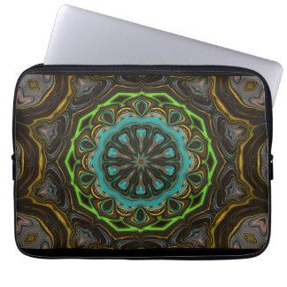 Belle couverture d'ordinateur portable housses ordinateur portable