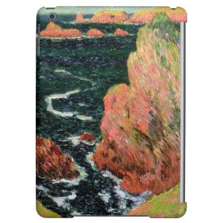 Belle Ile de Claude Monet  
